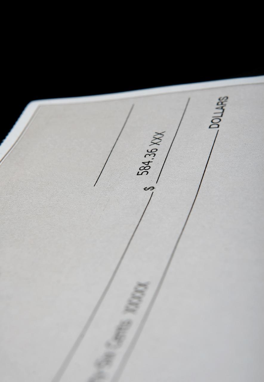 b0d1cfff8 Una chequera puede ayudarte a controlar mejor tus gastos
