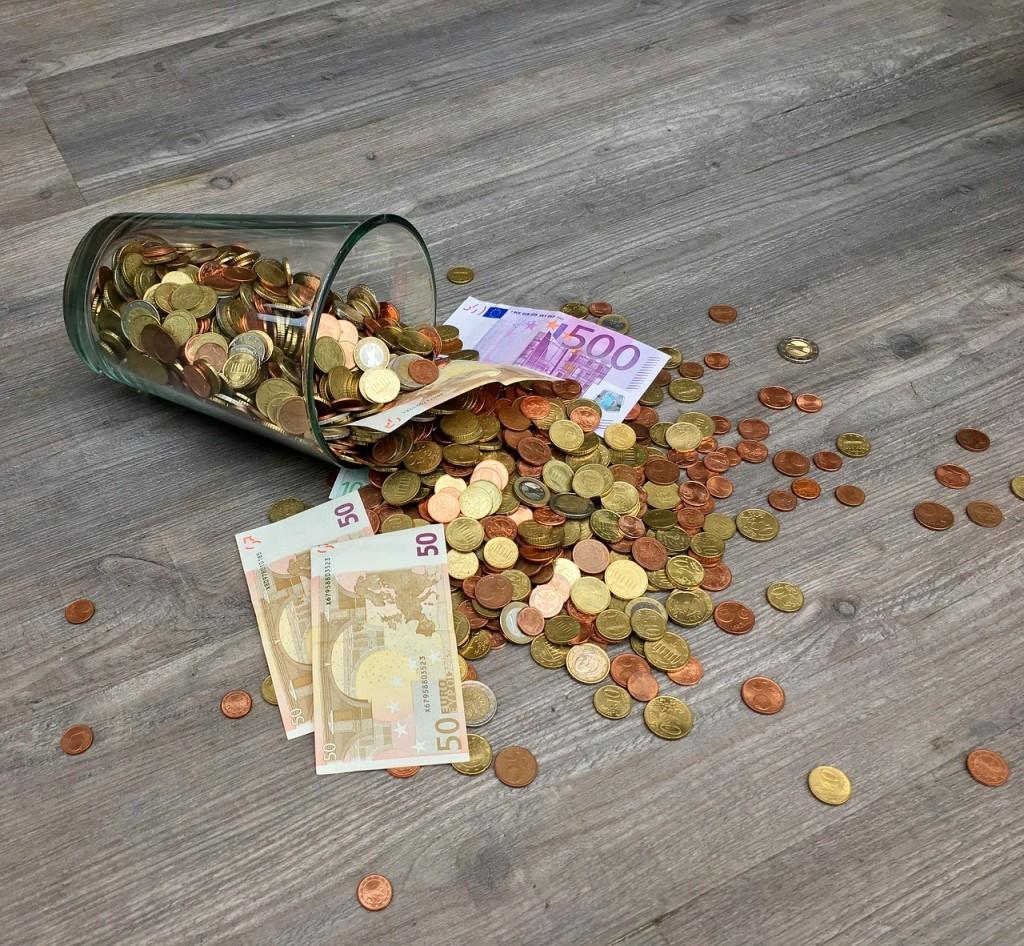 Hay algo que puedes hacer con tu bien ganado dinero