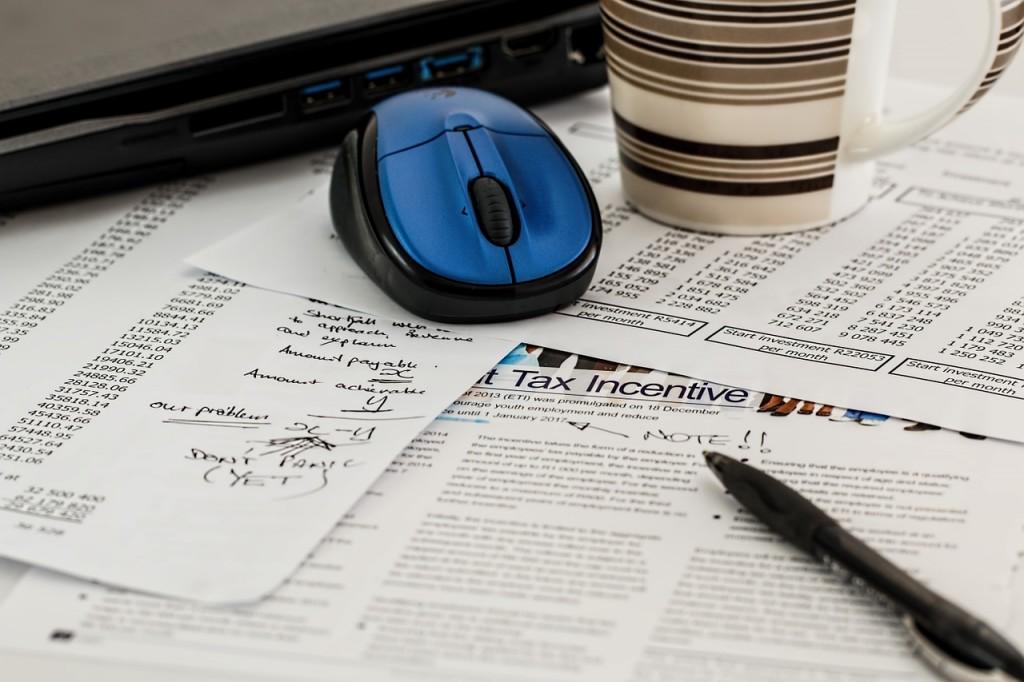 No olvides echar en cuenta los impuestos, o te vas a quedar con menos plata de la que esperabas