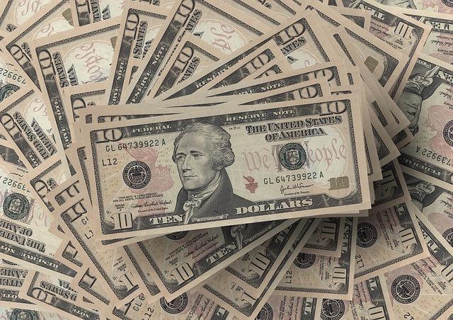 El mercado de divisas te deja comerciar con diferentes monedas alrededor del mundo