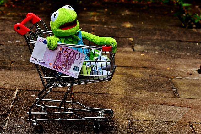 Haz tus compras y ahorra dinero