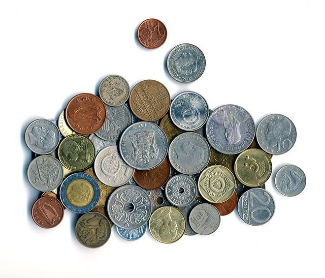 Haz dinero operando con las divisas al estilo Forex