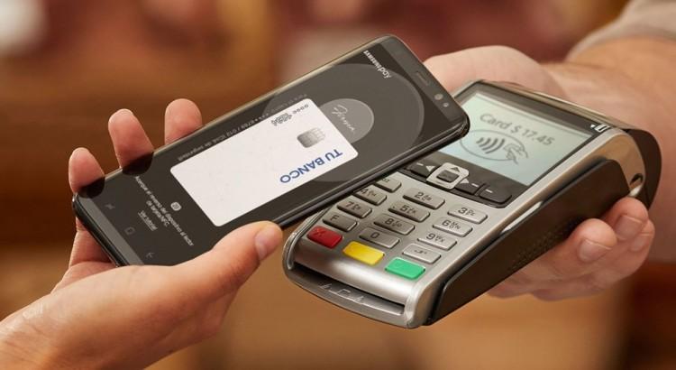 Ya puedes utilizar el sistema Samsung Pay en México