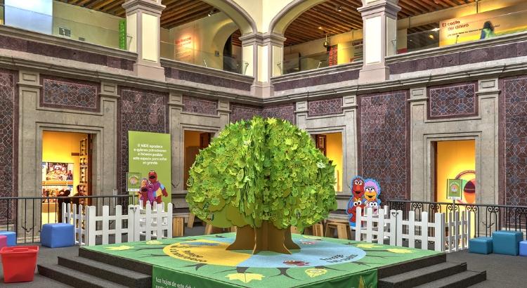 museo interactivo de economía en México
