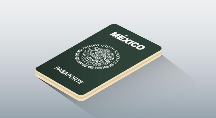 en qué bancos se paga el pasaporte mexicano
